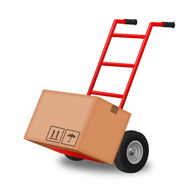 Ways in which you can speed up the relocation process and the transportation of boxes