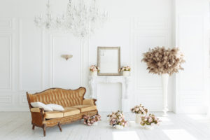 Antique chair and table - how to handle antique furniture