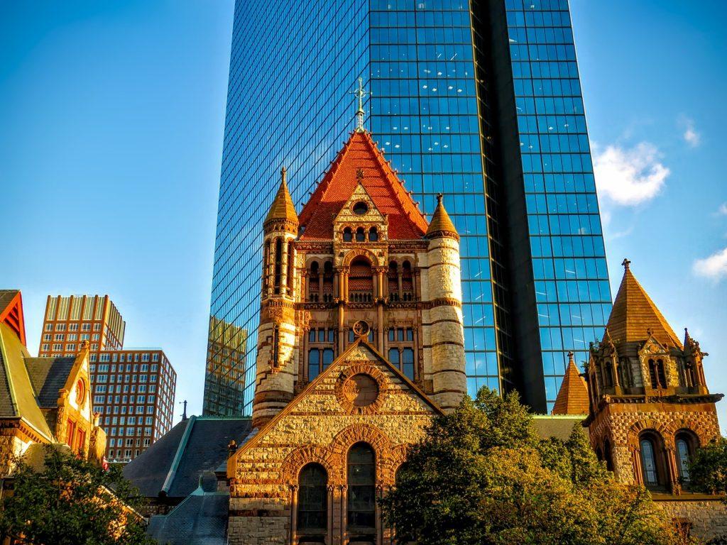 Finding the best city in Massachusetts isn't easy