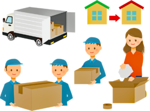 Reliable movers, the kind that'll get you a precise moving estimate.