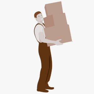 Mover - Make sure you know the assistance movers provide before you estimate the quality of moving service