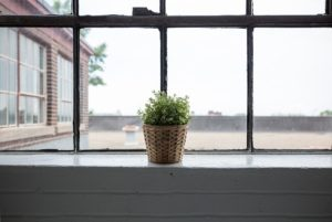 Window - Make your new apartment seem bigger