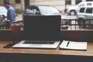 Laptop and notebook - Gather the right tools, and you can start preparing for moving to a family house in Kanata.