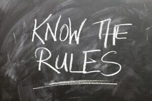 Rules Board - Kuwait customs regulations