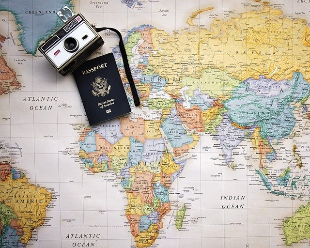 Map, passport, and camera - These are the things you need when planning to discover the best parts of the world after leaving NYC. Just check out - New Yorkers share their favorite places all around the globe, and you will have some excellent areas to start your adventure.