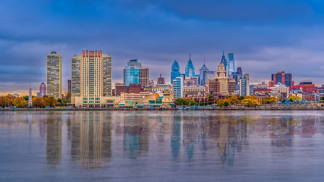 Philadelphia. If you want to move into a budget-friendly location, make sure to learn how to find some of the most affordable places in Greather Philadelphia area.